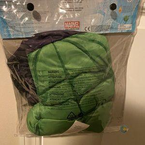 Rubie's Costumes - Incredible Hulk Toddler Halloween Costume